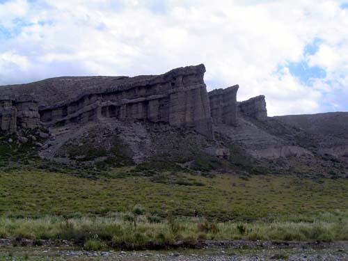 Los Castillos de Pincheira<br>autor